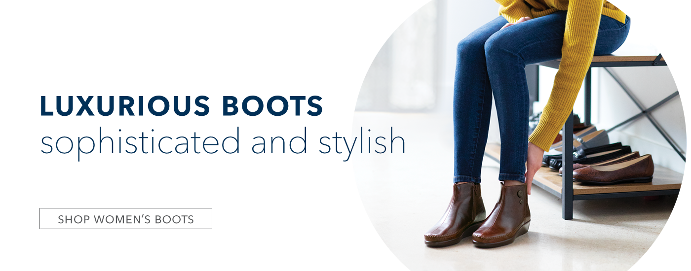 View Women's Boots