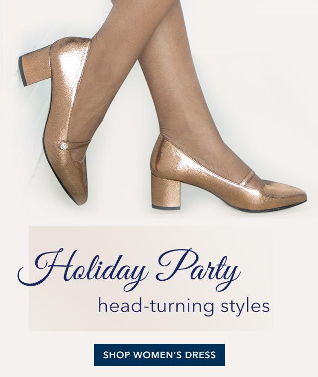 View Women's Dress Shoes