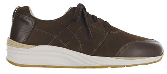 Men's Venture Lace Up Sneaker