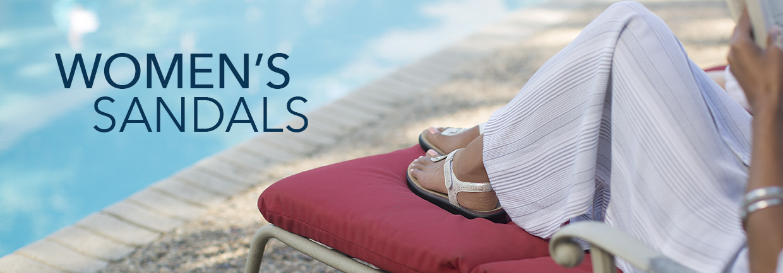 Women's Sandals We Love