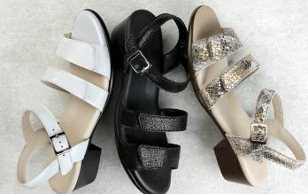 Savanna Sandals