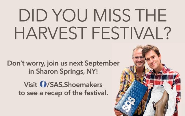 Harvest Festival Recap