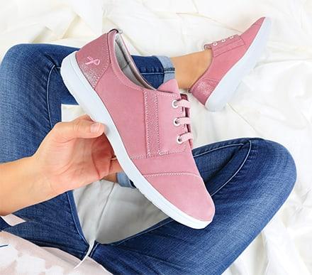 Marnie sneaker