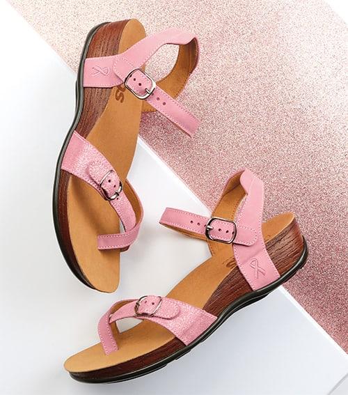 Pampa sandal
